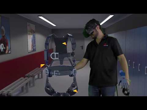 3M Virtual Reality Simulation Adds New Dimension to Safety Training