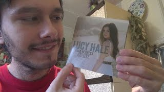 Lucy Hale - Road Between Deluxe Unboxing (Распаковка)