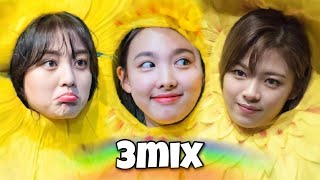 Download 3mix: the cheeky pranksters of TWICE