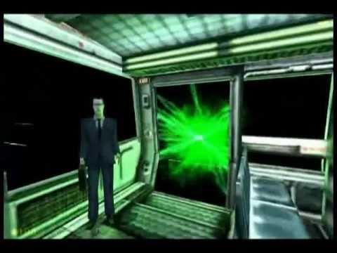 Half-Life 2:G-man, кто он такой?