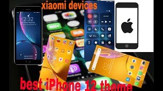 How To Any Android Mobile Iphone 10 Theme Download
