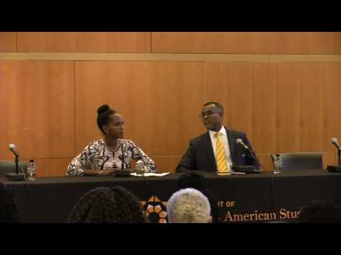 Imani Perry, Eddie S. Glaude, Jr., & Marc Lamont Hill in Conversation