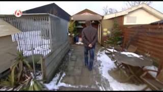 Undercover in Nederland: Maagdendokter Peter de Goede uit Rotterdam deel 2