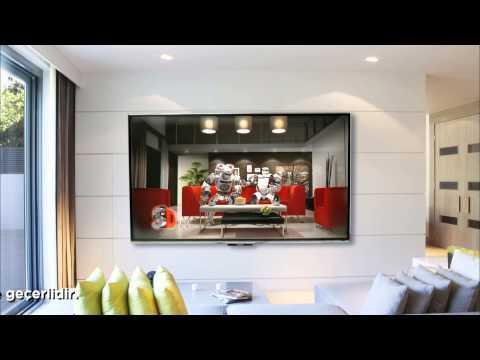 Vestel Mp3 Çalan Buzdolı - Reklam Filmi