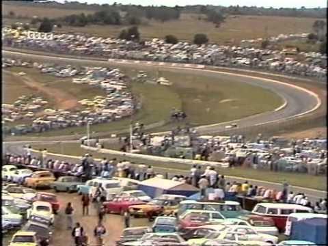 F1 1977 Kyalami Highlights