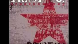 "Trust Company - ""Downfall"" (Instrumental)"
