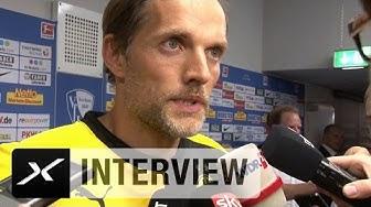 Erste Pleite! Thomas Tuchels Fazit nach Bochum | VfL Bochum - Borussia Dortmund 2:1