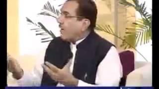 Talk Show About Anti-Ahmadiyya Law- on Samaa.tv with Nadia Jamil 2-4..
