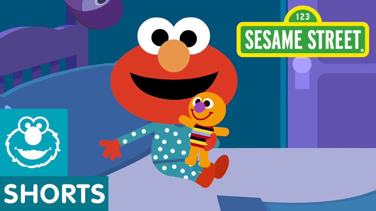 Download Sesame Street Monster Meditation #2: Goodnight Body with Elmo and Headspace