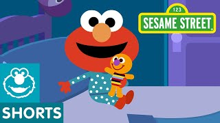 Sesame Street Monster Meditation #2: Goodnight Body with Elmo and Headspace