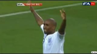 England 4-0 Bulgaria