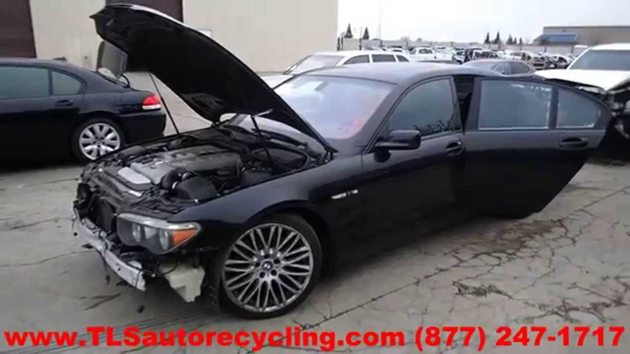 2005 bmw 760li parts for sale save up to 60