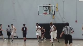 Elijah Jones-Haley - 2016 West Coast Phenoms Highlights