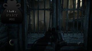 Zwei Diebe im Schatten der Dunkelheit // Thief #01