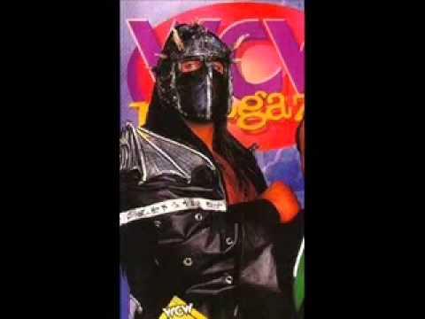 Wrath 1st WCW Theme