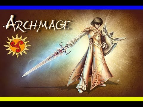Гайд по Archmage /Архимаг Lineage 2 High Five 5