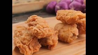 Рецепт куриных крылышек - Смотреть видео рецепты онлайн на youtube.