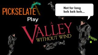 A Valley Without Wind Review: Part 1