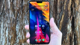 OnePlus 6 Review From Cuba