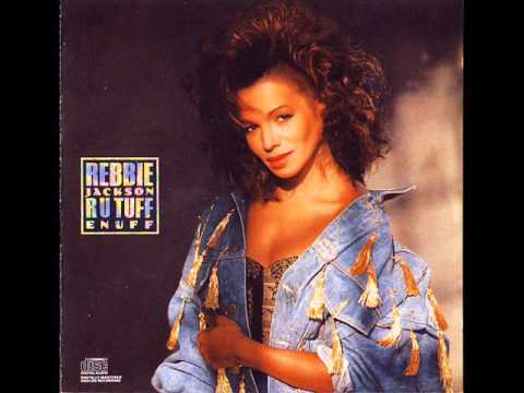 Rebbie Jackson     This Love Is Forever