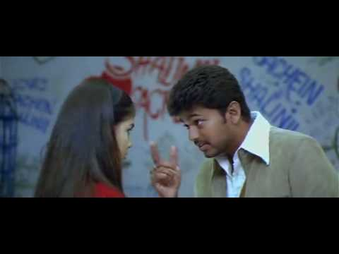 Favourite Part Of Sachein Movie.
