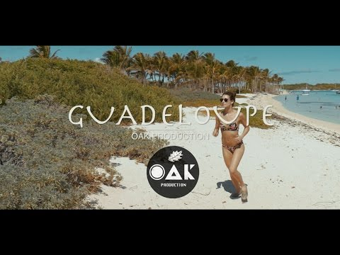 Guadeloupe Trip !
