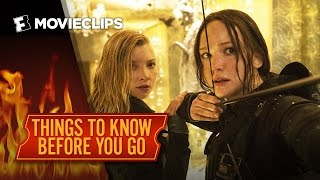 Things to Know Before Watching The Hunger Games: Mockingjay - Part 2 (2015) HD