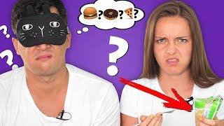 ЧТО У МЕНЯ ВО РТУ?! Снежный гриб! Пробуем странные азиатские продукты | Реакция,испытание,покупки