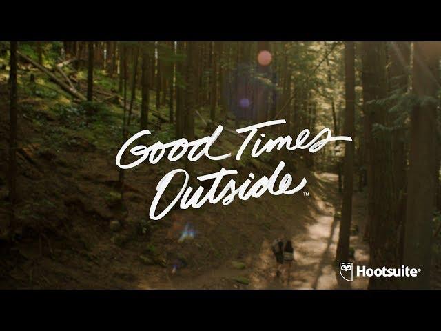 MEC & Hootsuite - Good Times Outside