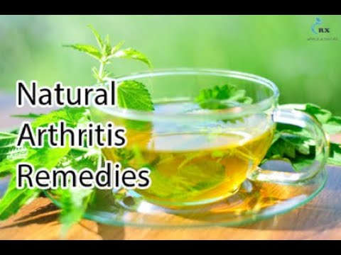 #WECANDOIT! #HELTHLIFE Herbal Options for Arthritis #Herbalmedicine