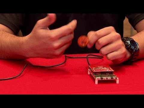 NFC (Near Field Communication) Sensor Applications