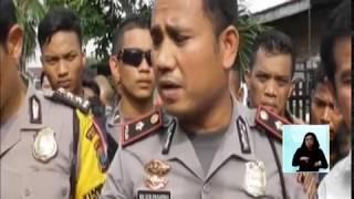 Download Video Gelar Penggerebekan Kampung Narkoba, Pelaku Panik dan Sembunyi di Atap Rumah - LIS 03/08 MP3 3GP MP4