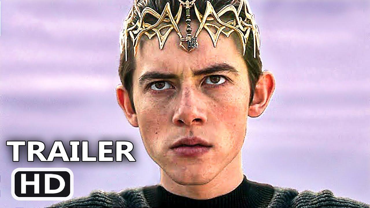LOCKE & KEY Season 2 Trailer Teaser (2021)