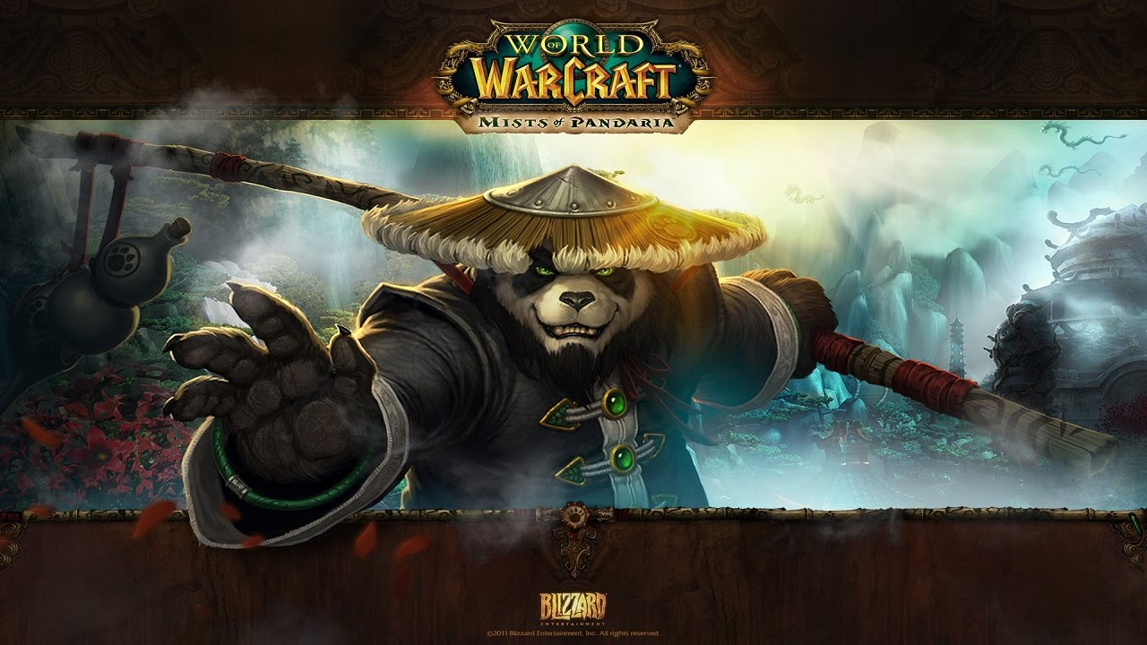 Download world of warcraft 6. 2. 4 – mac.