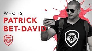 Who is Patrick Bet-David?