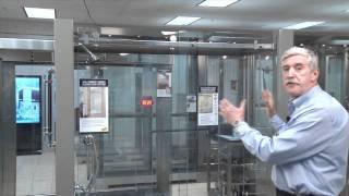 Crl Serenity Sliding Shower Door System