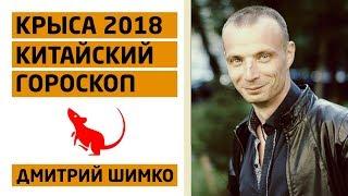 видео Гороскоп на 2018 год Крыса