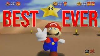 The Best Speedrunning Game Ever