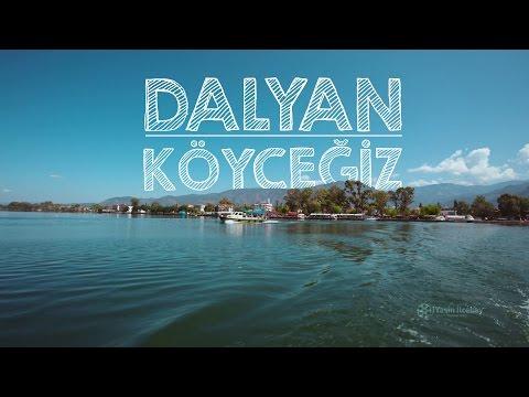 Köyceğiz / Dalyan / İztuzu Beach / TURKEY
