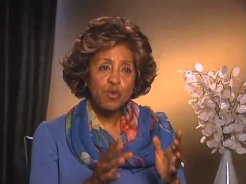 Marla Gibbs discusses the theme song for 227
