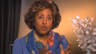 "Marla Gibbs discusses the theme song for 227"" - ""EMMYTVLEGENDS.ORG"