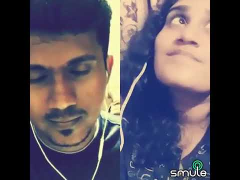 Poo Vasam From Anbe Sivam... A Viral Smule... Like Original