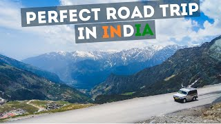 How To Plan The Perfect Road Trip In India | Must see for al...