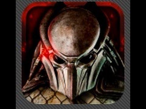 Predators Android App Review - CrazyMikesapps