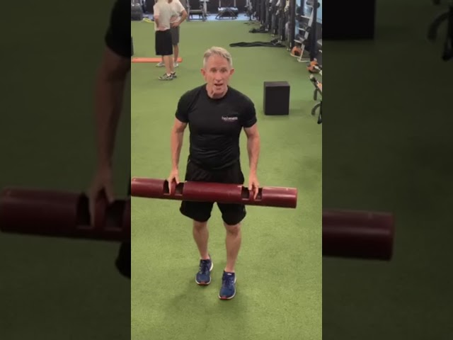 Exercises that Incorporate Diagonal Patterns