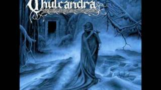 Thulcandra - The Somberlain [Dissection cover](2010 Fallen Angel