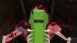 Pickle Rick Gon Give It To Ya