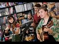 Oh Pep!: NPR Music Tiny Desk Concert