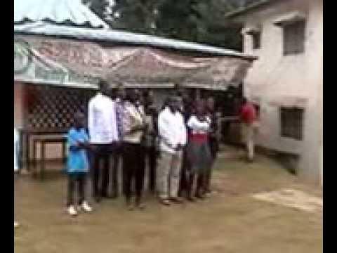 CAMEROON CONFUCIUS INSTITUTE