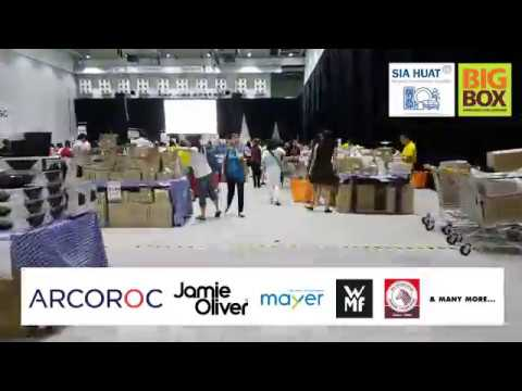 Happening in Sia Huat Warehouse Sale Aug 2017 Big Box